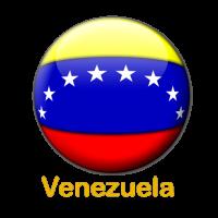 Venezuela pin